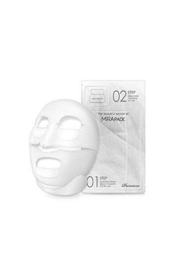 The Youfit Lifting Ve Canlandırma Etkili Yüz Ve Boyun Maskesi Renksiz